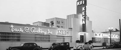 KFI/KECA Building, 141 N Vermont Ave, Los Angeles