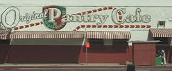 The Original Pantry, Downtown Los Angeles